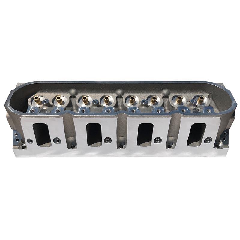 Dart, Pro-1 GM LS3 15 Deg  Square Port Aluminum Cylinder Heads