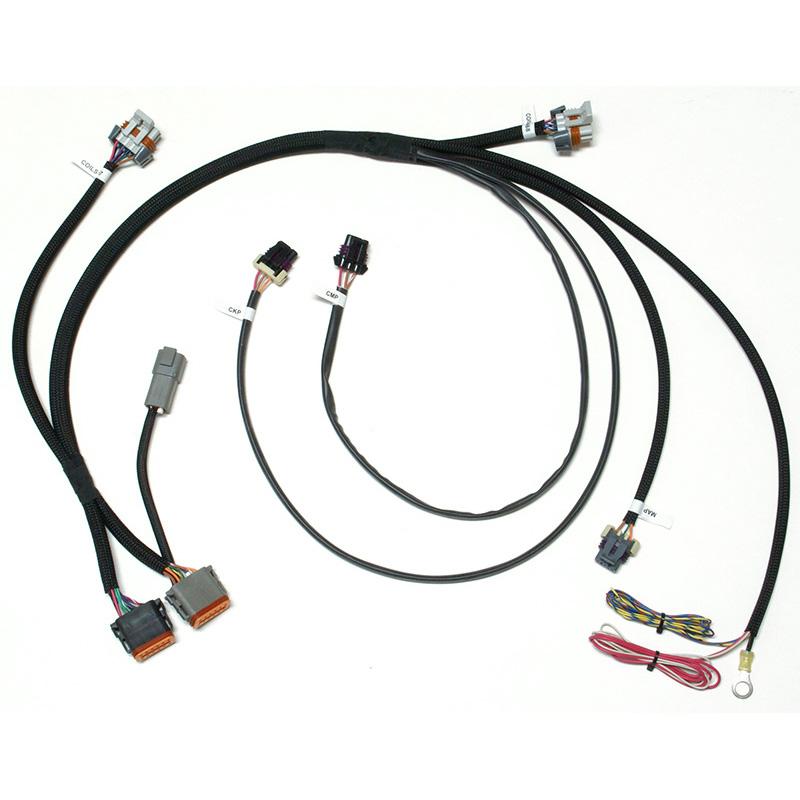 daytona sensors  smartspark ls wiring harness  ls 1  6