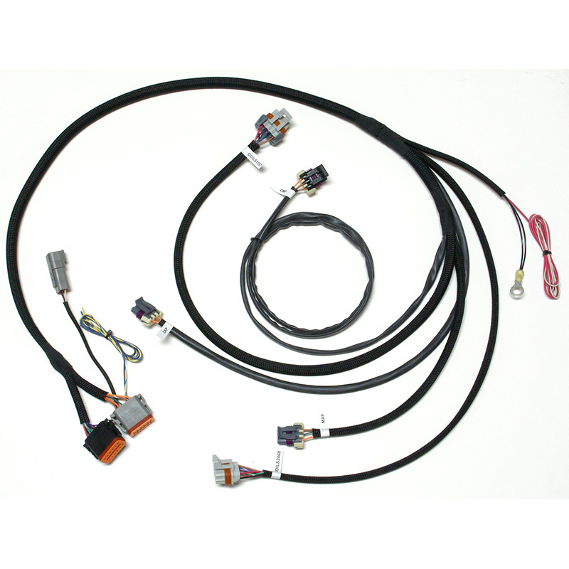 Stand Alone 5 3l Wire Harness Com