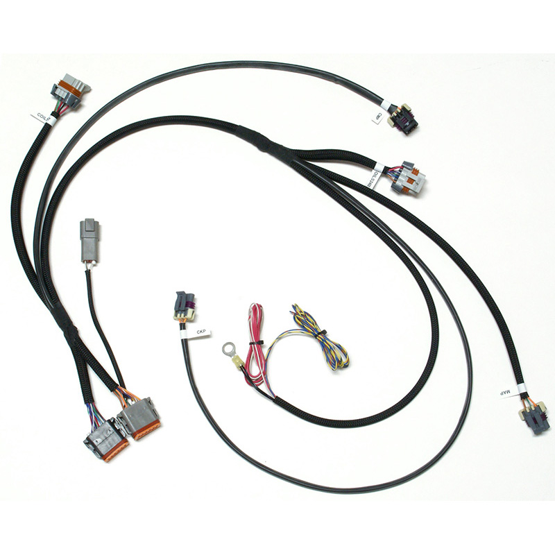 4l60e wiring harness color code