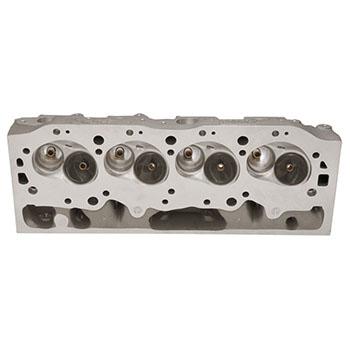 Brodix, BB-2PLUS Aluminum Chev BB Head, 312cc/119cc, Bare