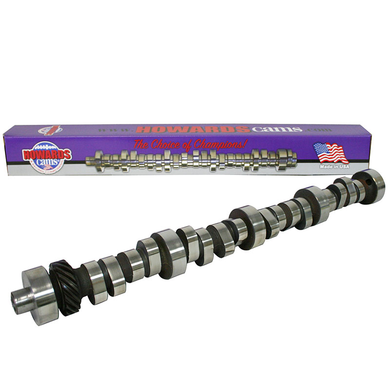 Howards Cams, Retro-Fit Hydraulic Roller Camshaft, Ford