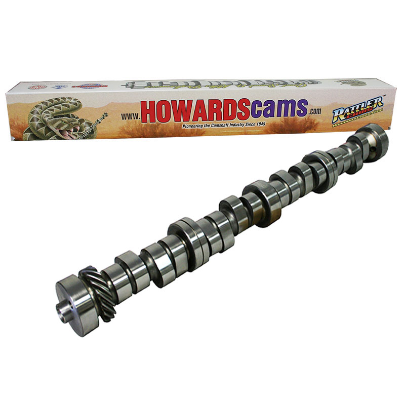 Howards Cams, Rattler Hydraulic Roller Camshaft, Ford FE