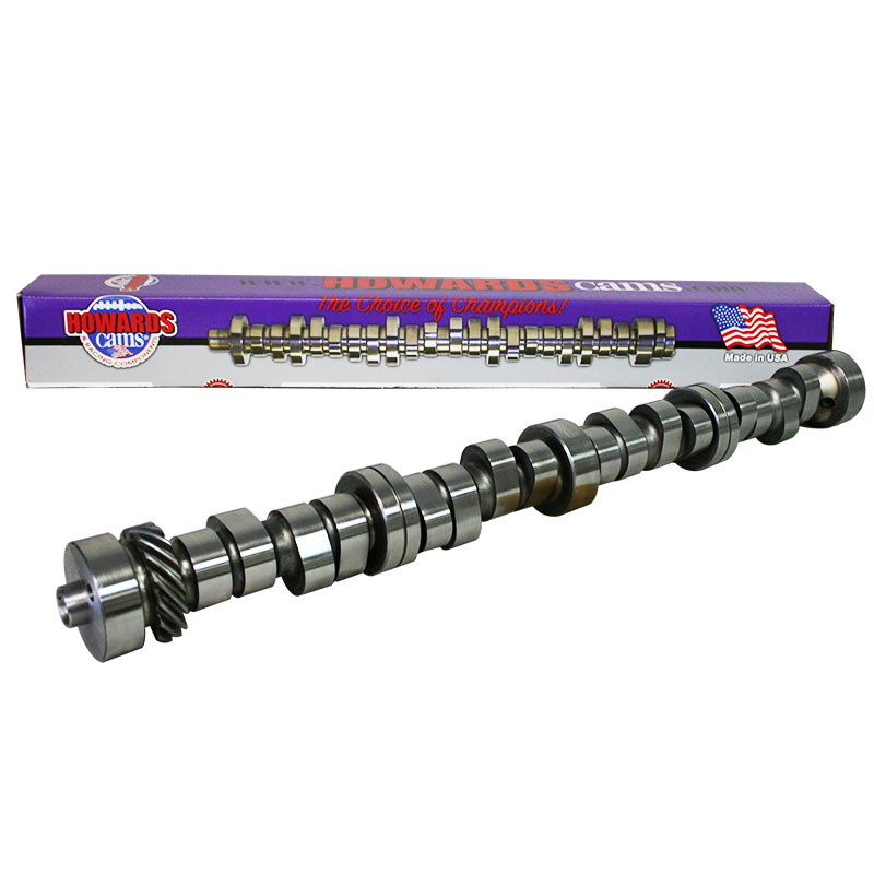 Howards Cams, Retro-Fit Hydraulic Roller Camshaft, Ford FE