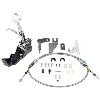 Hurst, Quarter Stick Shifters, Powerglide, TH250/350//375