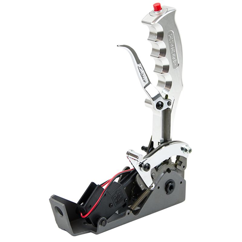 Hurst Pistol Grip Quarter Stick Shifter Powerglide