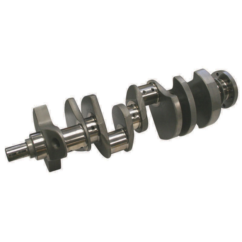 Howards Cams™, Pro Max™ 4340 Crankshaft, Chev 350 Main, 4