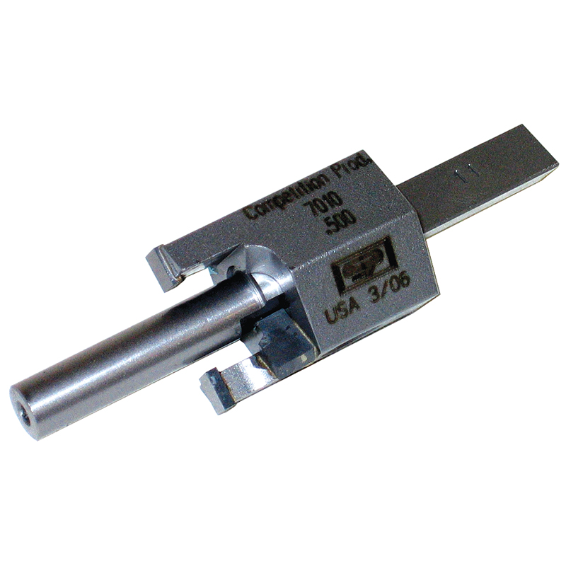 """Comp cams valve guide cutter. 530"""" o. D. Guide."""