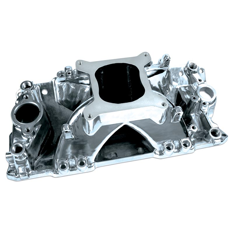 Professional Products, Super Hurricane Intake Manifold