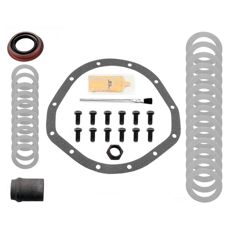 Richmond Gear Ring & Pinion Installation Kit, GM 8 875
