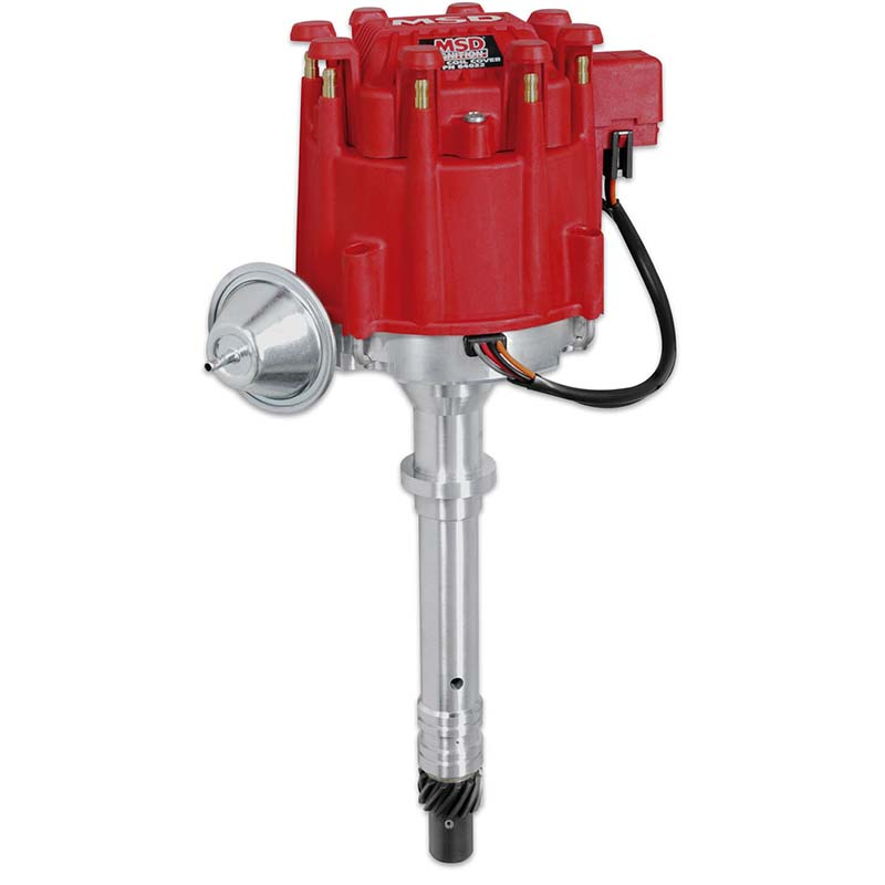Chevy Hei Distributor Vacuum Diagram 36 Wiring Diagram