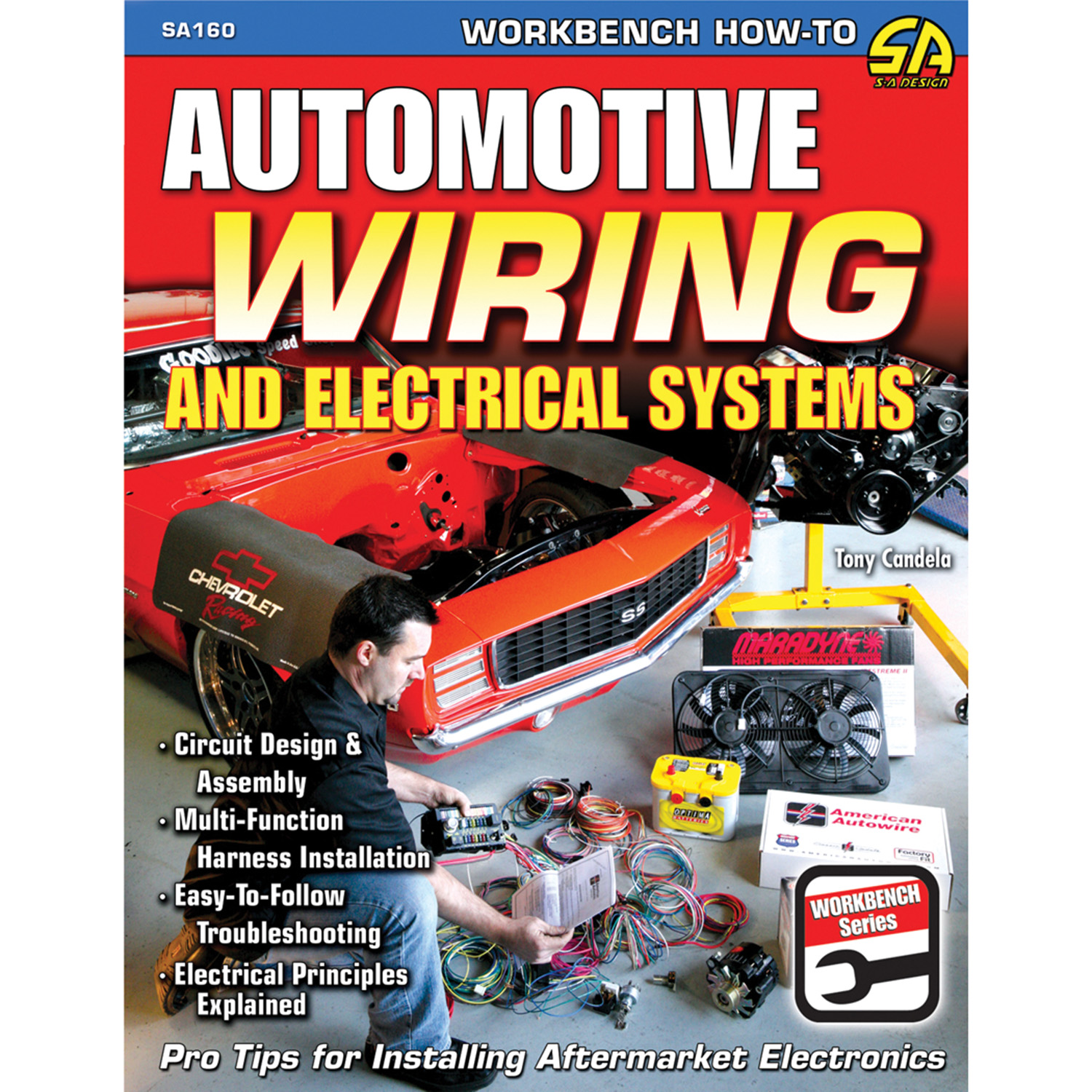 Book Wiring Design Great Installation Of Diagram Commercial Books Sa Automotive Electrical Systems Competition Rh Competitionproducts Com The Complete Atlas