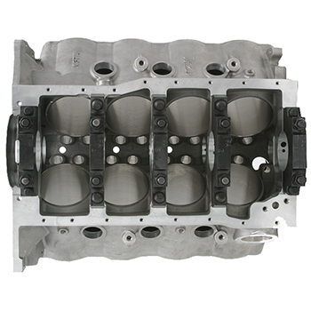 Dart, Aluminum Block, Ford SB, 302 Main, 8 200