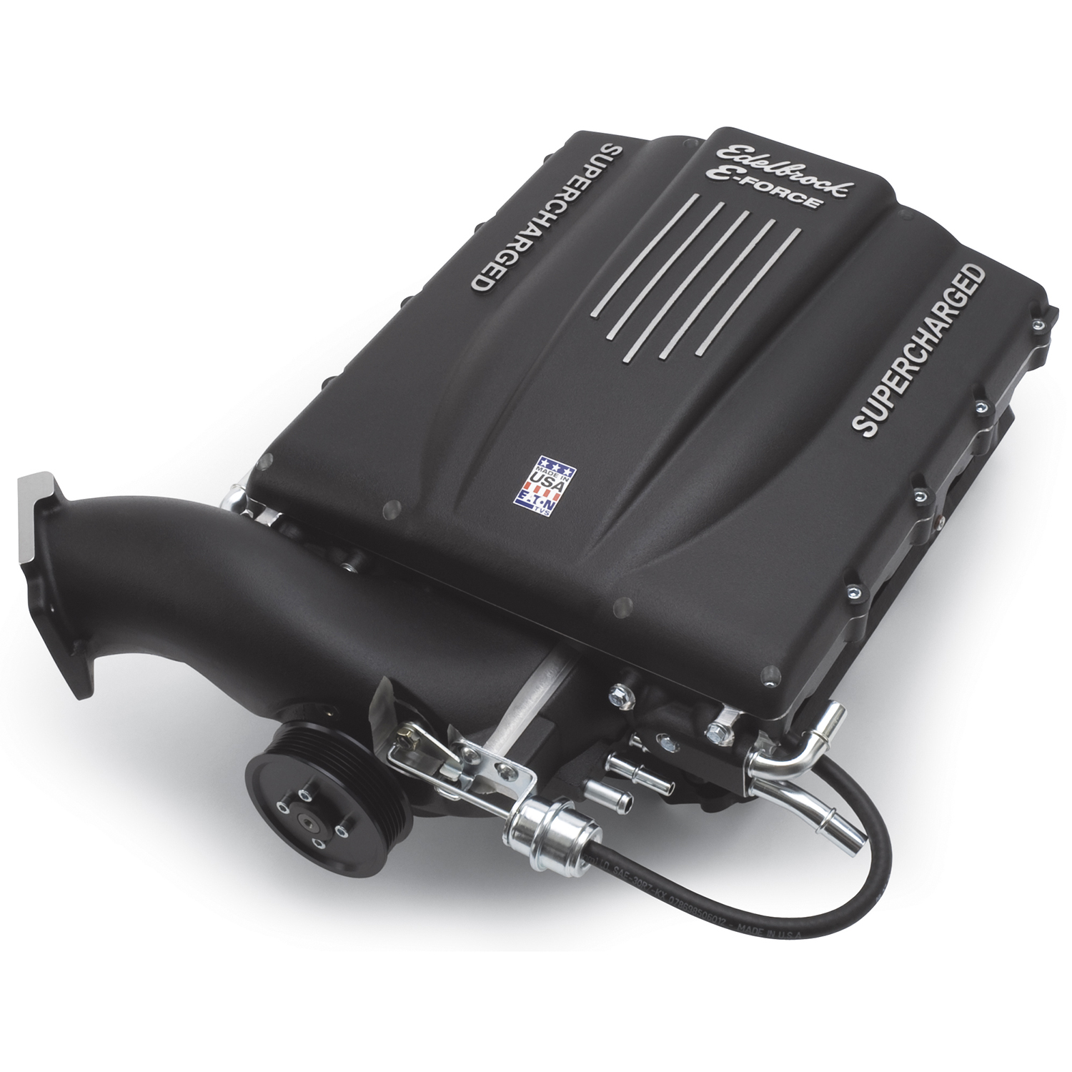 Supercharger For Silverado 4 8: Edelbrock E-Force Stage 1 Supercharger System, Chev/GM