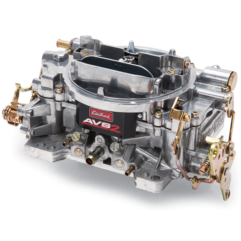 edelbrock avs2 series carburetor 650 cfm manual choke rh competitionproducts com edelbrock 1805 owner's manual edelbrock 1406 carburetor owner's manual