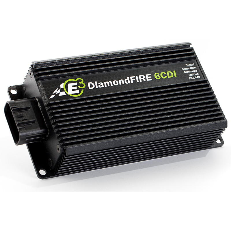 E3  Diamond Fire 6 Cdi Ignition Control W   Rev Limiter