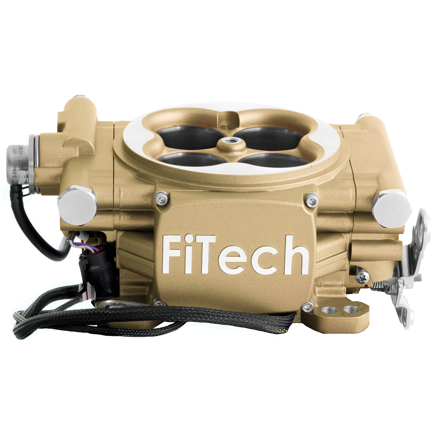 FiTech, Easy Street Self-Tuning Fuel Injection System, Up to 600HP