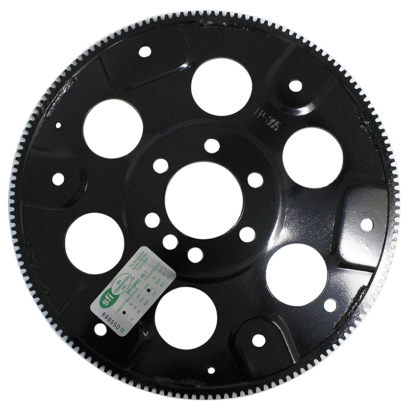 Scat Sfi Approved Flexplate Chev Sb 153 Tooth Internal