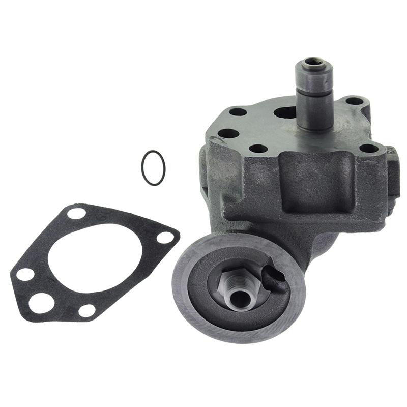 Engine Oil Pump-Stock Melling M-63HV for sale online