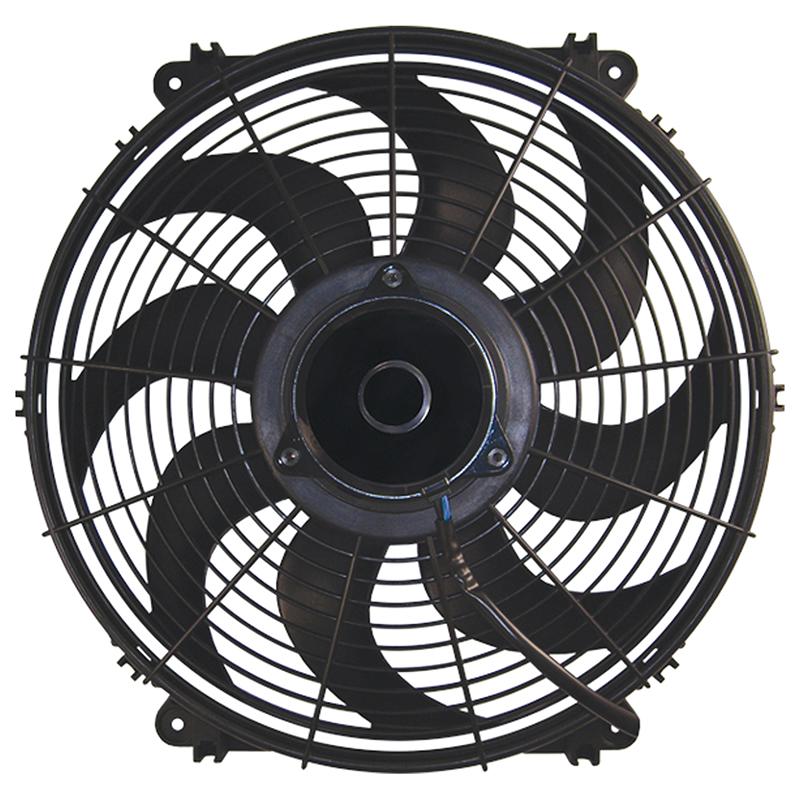 Maradyne Pacesetter Series Electric Fan 16 Quot Heavy Duty