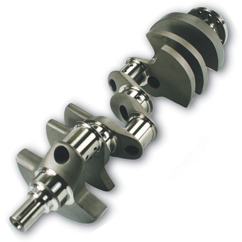 "Callies Magnum Crankshaft, Chev 350 Main, 3.625"" Stroke, 6"