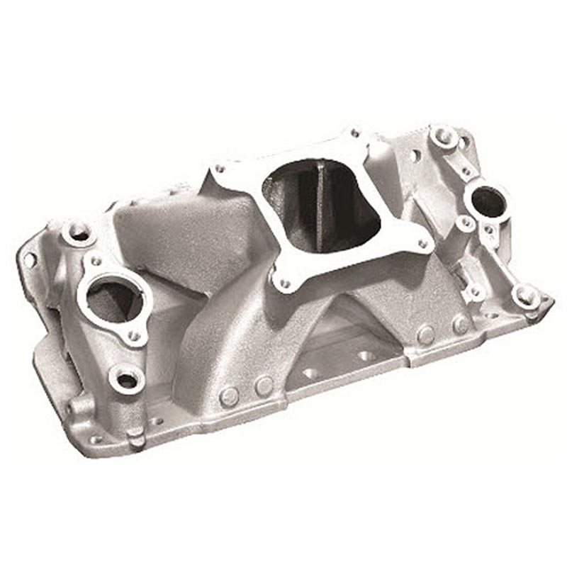Professional Products, Hurricane Intake Manifold, Chev SB
