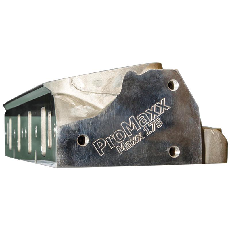 ProMaxx, Maxx 175 Ford SB Aluminum Cylinder Head, 60cc/175cc