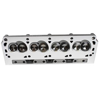 Power Products, Ford SB (289-351W) Aluminum Cylinder Heads