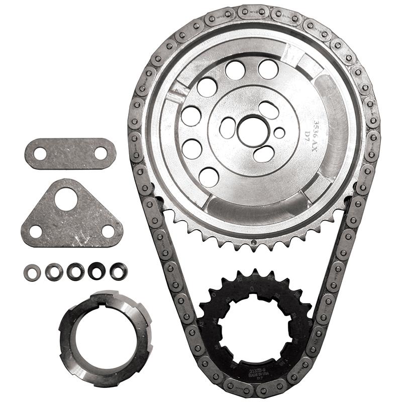 SA Gear, Adjustable TIming Set, Chev LS1/2/6/R/LR4