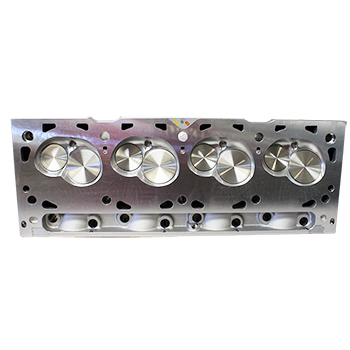 Trick Flow Specialties®, PowerPort® 325cc Aluminum Head Ford