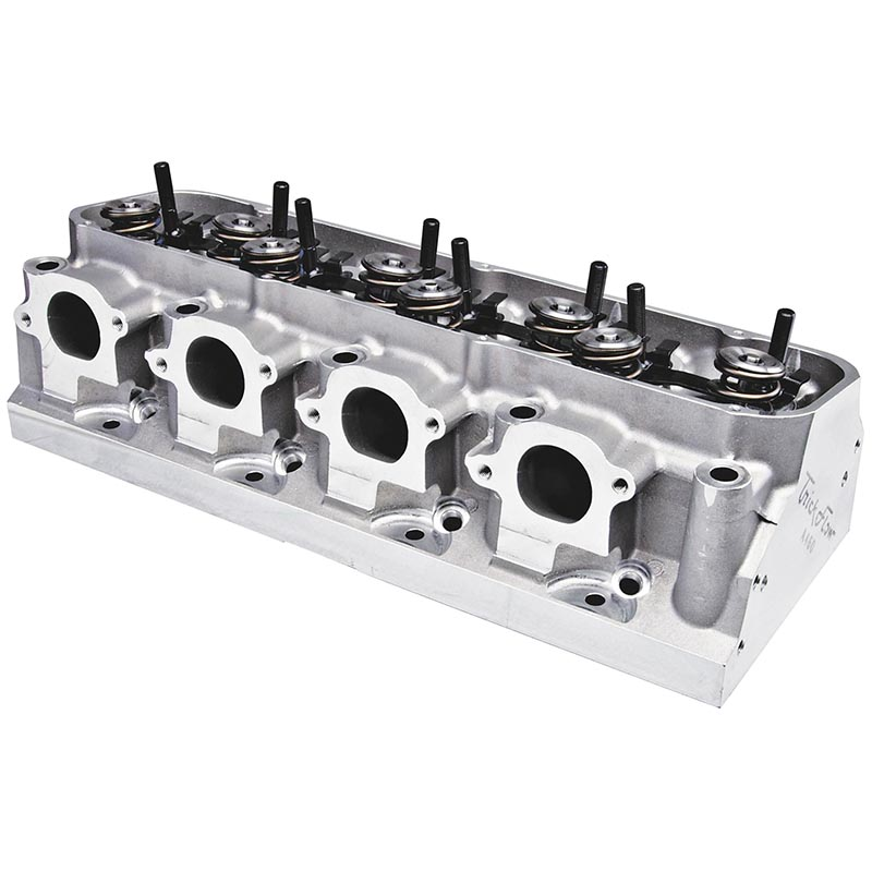 Trick Flow Specialties®, PowerPort® A460 360cc Aluminum Head Ford