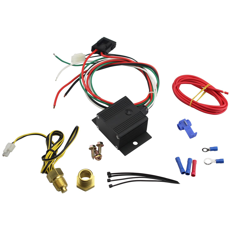 Brake Controller Wiring Kit