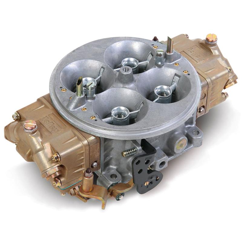Holley Dominator Hp Carburetor 1050 Cfm 2 Circuit