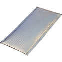 Heatshield Products, Inferno Shield, Aluminum, 6 x 14, 900°F