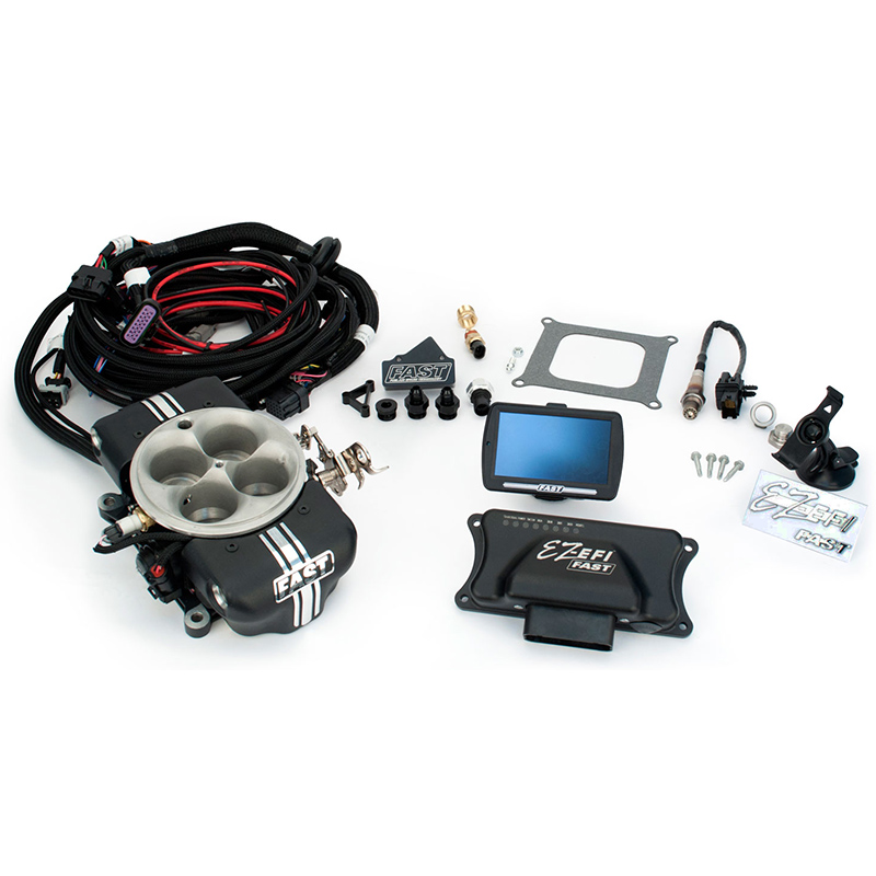 Fast Ez Efi 2 0 Self Tuning Fuel Injection System Up To