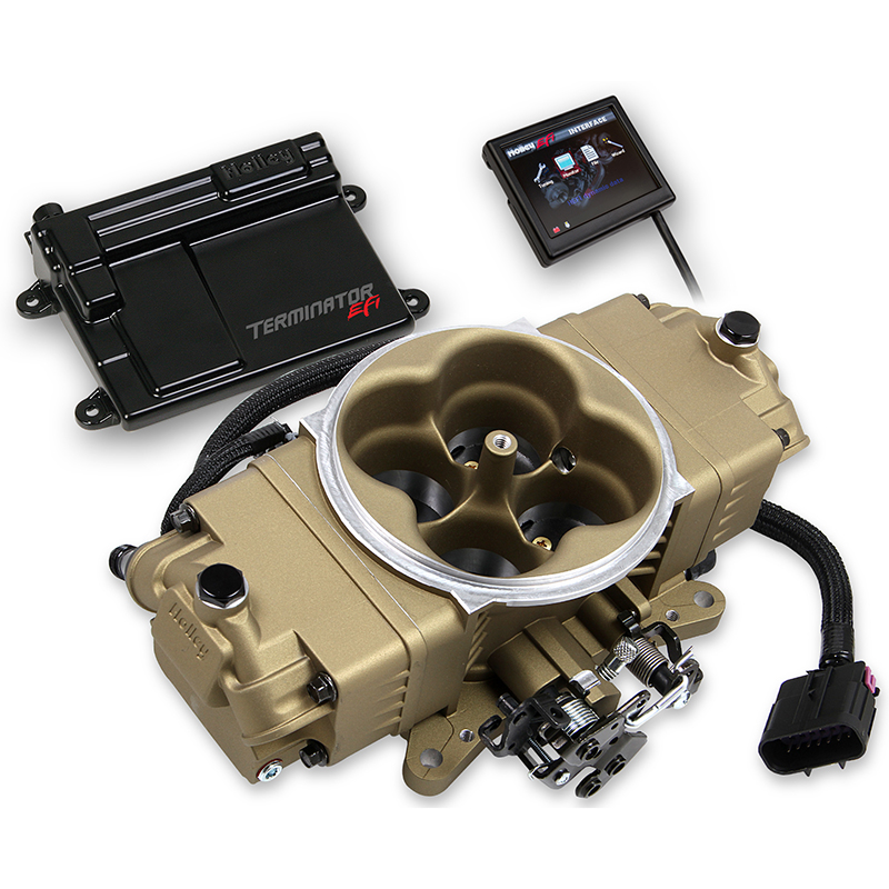 Buy holley sniper efi tuning kit shiny finish   Shop every store on