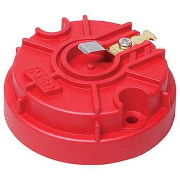 Msd Ignition Rotor Msd Pro Billet Or Gm Point Type