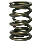 Howard's Cams, Pro-Alloy Mechanical Roller Valve Springs, 1.550