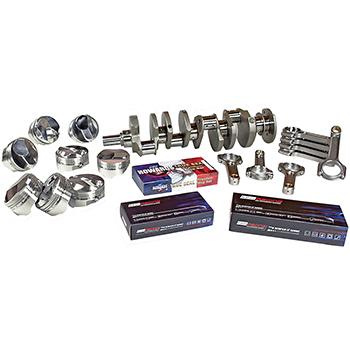 Engine Kits and Rotating Assemblies