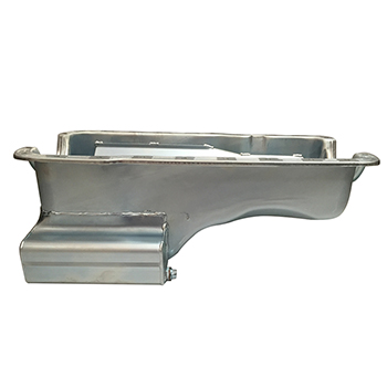 Champ, T-Style Low Profile Oil Pan, Ford 351W