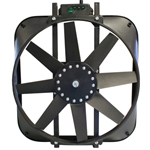 Proform, 15-Inch Electric Fan, Universal w/Thermostat