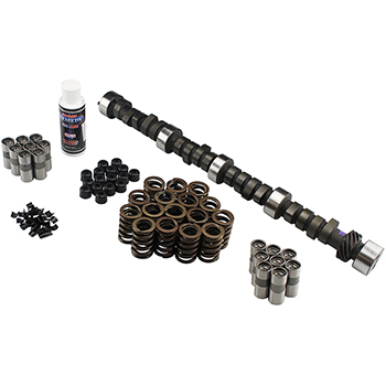 Elgin Chevrolet SB Complete Cam Kits-Competition Products