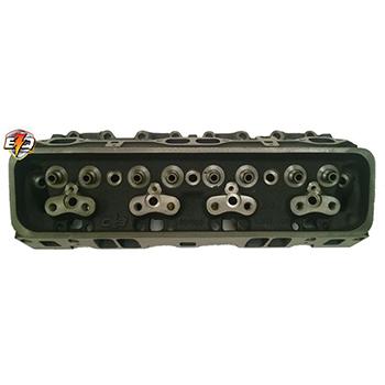 EngineQuest Performance Vortec Heads