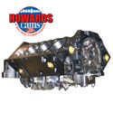 HRC, Max Effort Chev SB Racing Short Block, 352ci, Flat Top