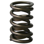 Hi-Tech Racing Products, Performance Springs, 1.540