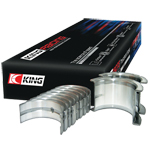 King, Hp Series Rod & Main Bearings, Chev SB LJ, .010, .010