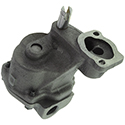 Melling, High Volume Oil Pump, Chev SB 265-400, 5/8