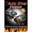 Power Building Videos, Performance Engines & Strokers