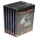 Power Building Videos, Power Pack (6 Title Box Set)