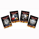 Power Building Videos, The Engine Builder Set, 4 Titles